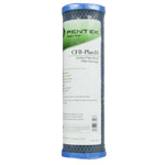 Pentek CFB-Plus10 Water Filter Cartridge