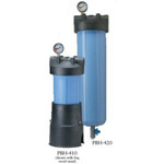 Pentek PBH-410, PBH-410-1 Bag Filter Assembly Filtration System