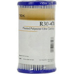 Pentek R30-478 Pleated Polyester Filter Cartridge