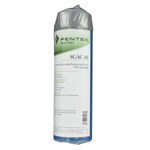 Pentek SGAC-10 Silver Impregnated GAC Water Filter