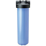 Pentek 150234 1 inch Big Blue 20 inch Filter Housing