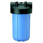 Pentek, Ametek, US Filter 10 inch Big Blue HFPP 1 inch Housing