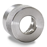 Polaris Scientific UV-NUT-2 Stainless Steel Short Nut