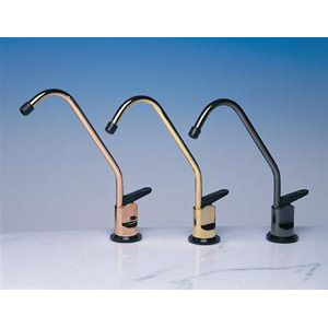 QMP QMP102 1/4 Chrome/Black Long Reach Non-Air Gap Faucet at Sears.com