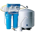 OmniFilter RO2000 Series B - Reverse Osmosis Undersink Filter System