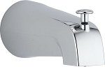 Delta RP19895 Tub Spout  PullUp Diverter Chrome Finish