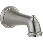 Delta  RP43028SS Tub Spout - Non-Diverter  Stainless Finish