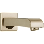 Delta RP48333CZ Vero Tub Spout - Non-Diverter Champagne Bronze Finish