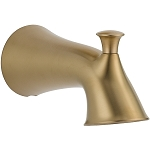 Delta RP51303CZ Lahara Tub Spout - Pull-Up Diverter Champagne Bronze Finish