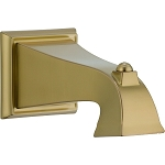 Delta RP54323CZ Dryden Tub Spout - Non-Diverter Champagne Bronze Finish