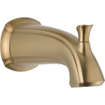 Delta RP61269CZ Addison Diverter Tub Spout Champagne Bronze Finish