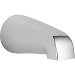 Delta RP62149 Foundations Windemere Tub Spout - Non-Diverter Chrome Finish