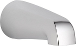 Delta RP64722 Foundations Core-B Tub Spout - Non-Diverter Chrome Finish