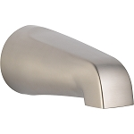 Delta RP64722SS Foundations Core-B Tub Spout - Non-Diverter Stainless Finish