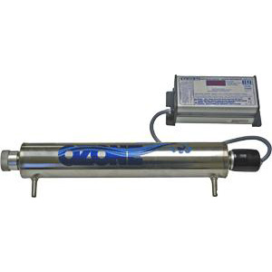 Sterilight S2q Oz Ultraviolet Lights Ozone Unit