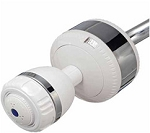 Sprite Slim-Line 2 SL2-WH Universal Shower Filter - White