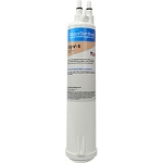 Water Sentinel WSW-5 Refrigerator Filter | Whirlpool 4396710 & 4396841 Compatible