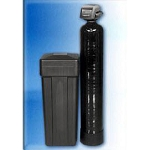 Valumax Autotrol VM-1.0-740 1.0 CUFT 9 x 48 255/740 Logix Time Clock Water Softener