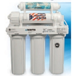 Watts W-525 5 Stage 50 GPD Reverse Osmosis System