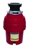 Waste King EZ Mount Special Edition SE-3/4 Disposer with Cord