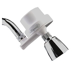 Culligan ISH-100 Inline Shower Filter - White