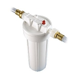 "Culligan RVF-10 RV Water Filter - Inline 10"" Carbon"
