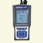 Oakton WD-35431-00 PC 650 Meter pH/Conductivity/TDS/Salinity Multiparameter