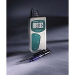 Oakton WD-35613-10 Acorn 6 pH METER with pH and Temperature Probes