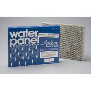 how to clean aprilaire humidifier filter