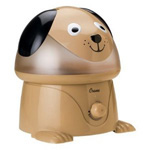 Crane Cool Mist Dog Humidifier