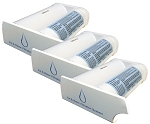 WF2CB Frigidaire PureSource2 Refrigerator Water Filter - 3 Pack