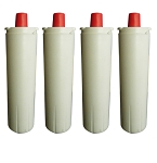 Whirlpool WHKF-R-PLUS Inline Replacement Filter | 4 Pack