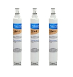 Water Sentinel WSW-3 Filter Cartridge | Whirlpool 4396701 Compatible | 3 Pack