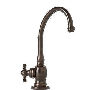 Waterstone 1250H-CH Chrome Williamsburg Hot Faucet