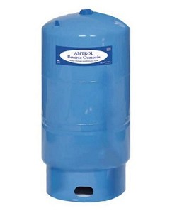 Amtrol 144-120 20 Gallon - Blue 1 MIP Light Commercial RO Tank