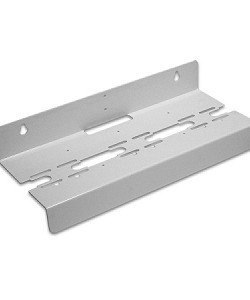 Pentek 144169-02 Three Housing CCF and RO System Bracket