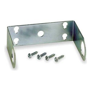 Pentek 151011 Bracket and Screws UB-1 WB-SS Kit Stainless Steel for Valve-In-Head Housing