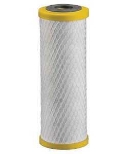 "KX Matrikx CR1 - 10 Inch Whole House Water Filter 19-250-125-975D (9-3/4"" x 2.5"")"