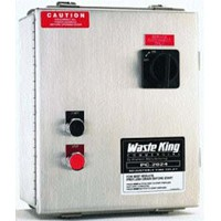 Waste King PC-2024 Waterproof Control Panel - Dual Voltage (2024)