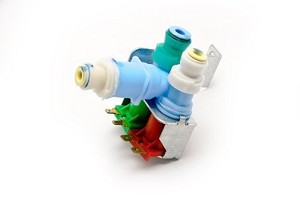 Whirlpool 2188808 Inlet Valve for Refrigerator