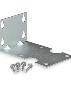 Pentek 244047 Bracket and Screws for Slim Line Housing