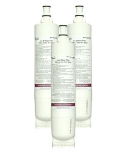 4396508 Whirlpool Refrigerator Water Filter - 3 Pack