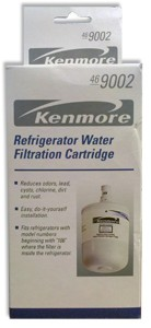 Kenmore 46-9002 Refrigerator Water Filter Cartridge