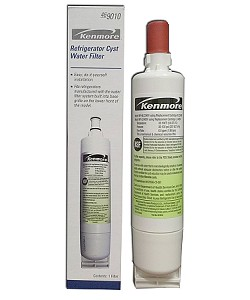 Kenmore 46-9010 Refrigerator Cyst Water Filtration Cartridge