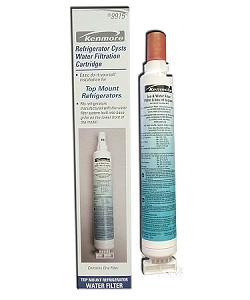 Kenmore 46-9915 Refrigerator Cyst Water Filtration Cartridge