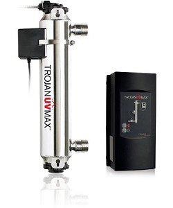 Trojan UVMax G Ultraviolet Water Filter
