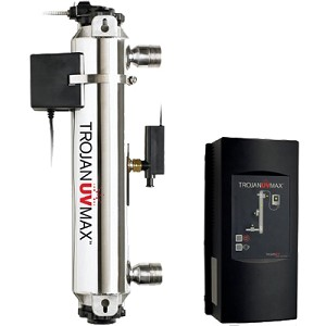Trojan UVMax G+ Ultraviolet Water Filter