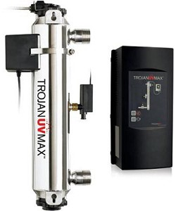Trojan UVMax 650647 Pro10 Ultraviolet Water Filter