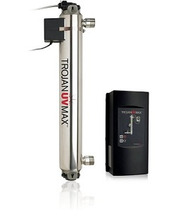 Trojan UVMax H Ultraviolet Water Filter