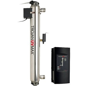 Trojan UV Max J+ Ultraviolet Water Filter